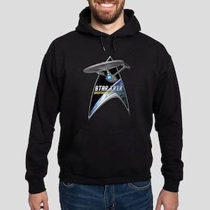 StarTrek Command Silver Signia Enterprise 1701 2 H