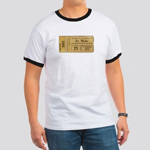 Ticket To Ride T-Shirt