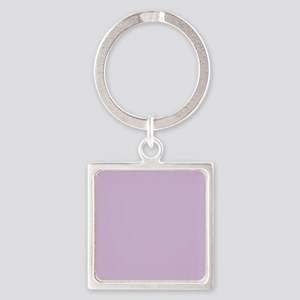 Solid Lavender Keychains