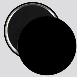 Solid Black Magnets