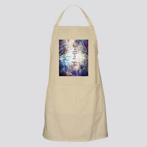 Natural Cleanser Apron