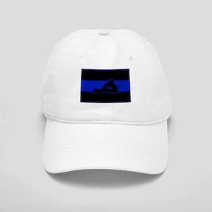 Thin Blue Line - Virginia Cap