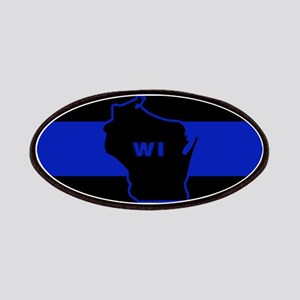 Thin Blue Line - Wisconsin Patch