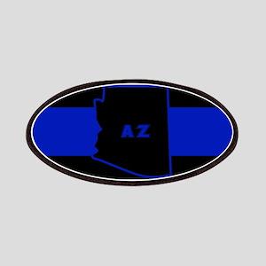 Thin Blue Line - Arizona Patch