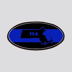 Thin Blue Line - Massachusetts Patch