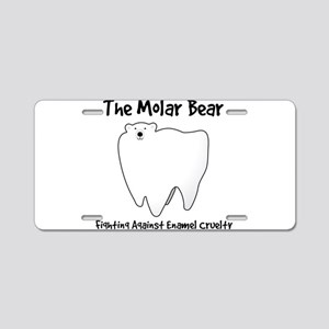 The Molar Bear. Fighting Against Enamel Cruelty Al