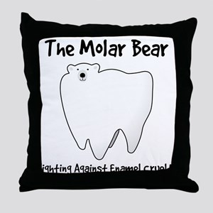 The Molar Bear. Fighting Against Enamel Cruelty Th