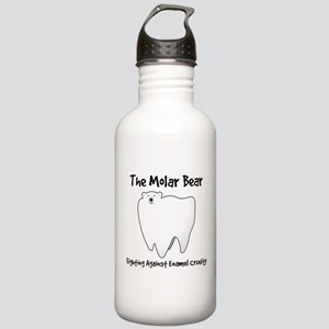 The Molar Bear. Fighting Against Enamel Cruelty Wa