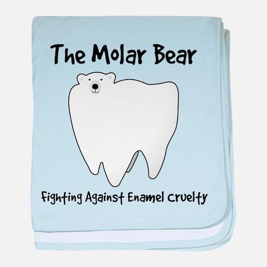 The Molar Bear. Fighting Against Enamel Cruelty ba