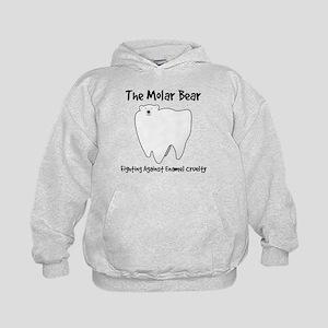 The Molar Bear. Fighting Against Enamel Cruelty Ho