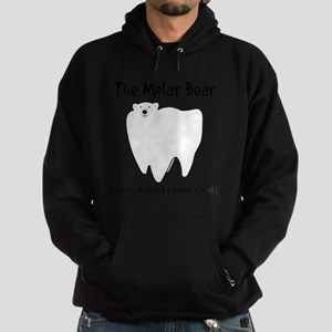 The Molar Bear. Fighting Against Enamel Cruelty Ho