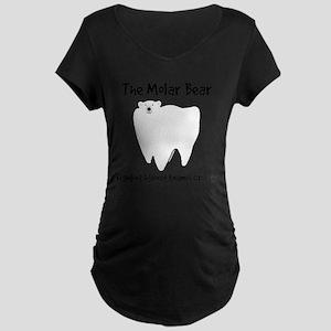 The Molar Bear. Fighting Against Enamel Cruelty Ma