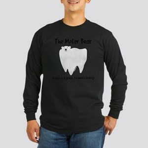 The Molar Bear. Fighting Against Enamel Cruelty Lo