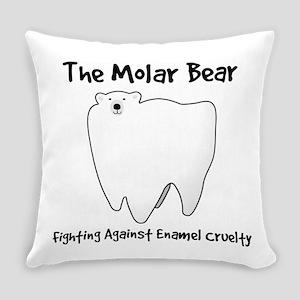 The Molar Bear. Fighting Against Enamel Cruelty Ev