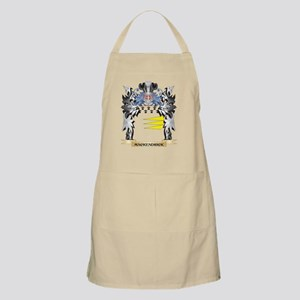 Mackendrick Coat of Arms - Family Crest Apron