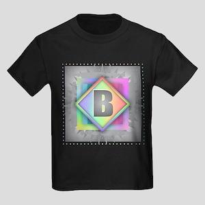 Rainbow Splash B T-Shirt