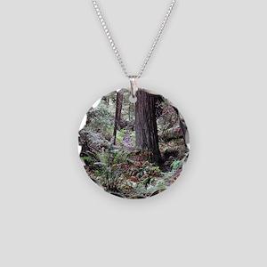 Redwoods Rainforest Necklace