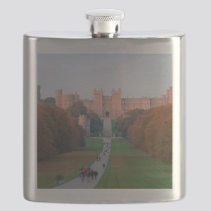 WINDSOR CASTLE Flask