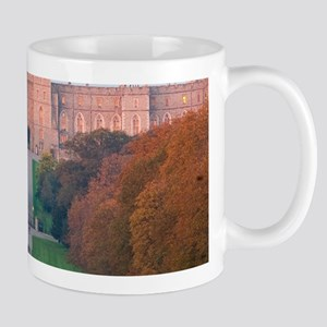 WINDSOR CASTLE Mug