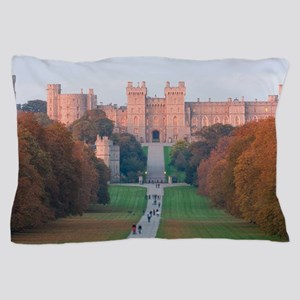 WINDSOR CASTLE Pillow Case