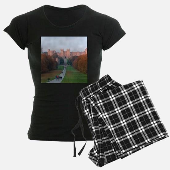 WINDSOR CASTLE Pajamas