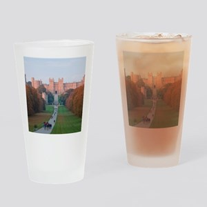WINDSOR CASTLE Drinking Glass