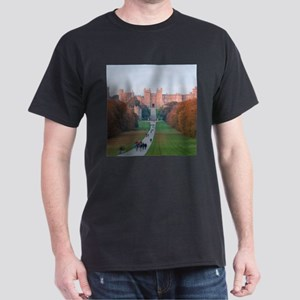 WINDSOR CASTLE Dark T-Shirt