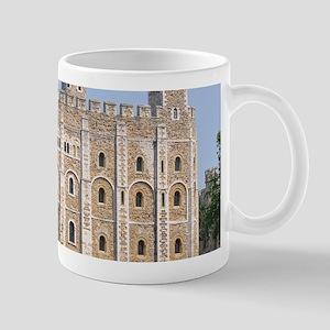 TOWER OF LONDON 2 Mug