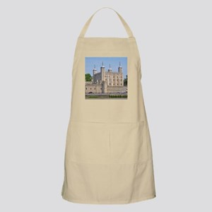 TOWER OF LONDON 2 Apron