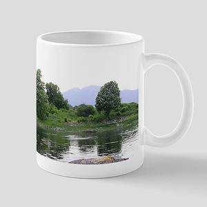 SCOTLAND EILEAN DONAN Mug
