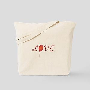 Cute Love Tote Bag