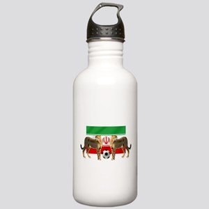 Iran Cheetahs Stainless Water Bottle 1.0L