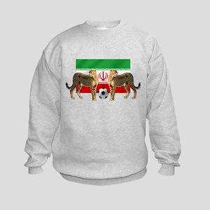 Iran Cheetahs Kids Sweatshirt