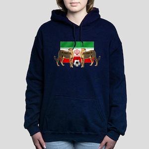 Iran Cheetahs Women's Hooded Sweatshirt