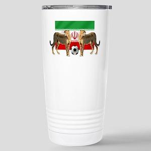 Iran Cheetahs Travel Mug