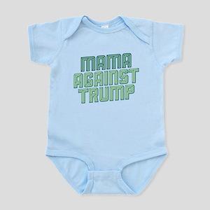 Mama Against Trump Body Suit