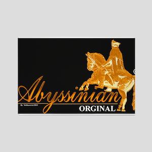 Abyssinian Orginal Magnets