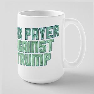 Tax Payer Against Trump Mugs