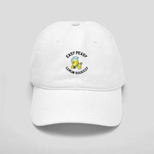 Easy Peesy Lemon Squeezy Cap