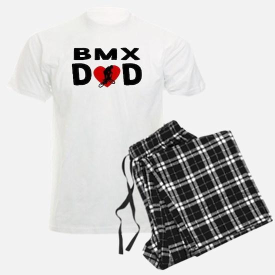 BMX Dad Pajamas