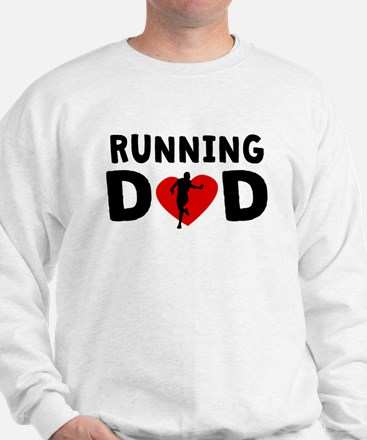 Running Dad Jumper