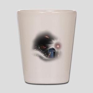 Storm Shot Glass