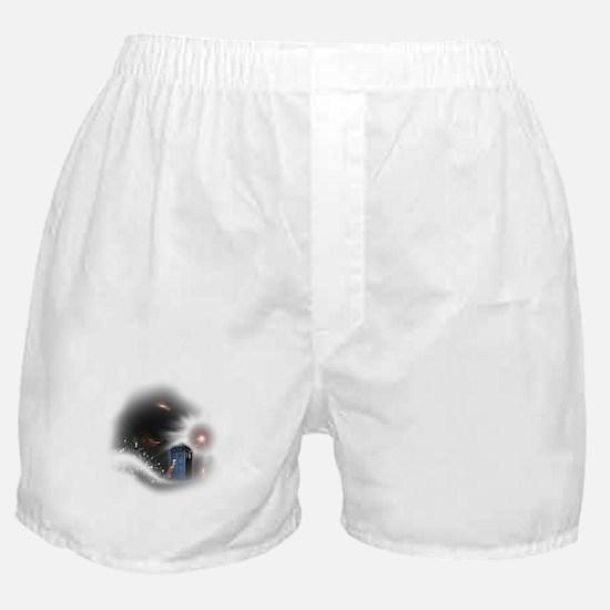 Storm Boxer Shorts