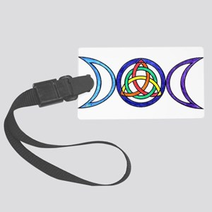 StoreDesign1 Large Luggage Tag