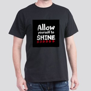 Allow yourself to SHINE! T-Shirt