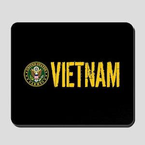U.S. Army: Vietnam Mousepad