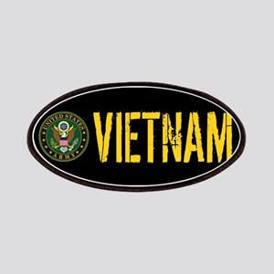 U.S. Army: Vietnam Patch