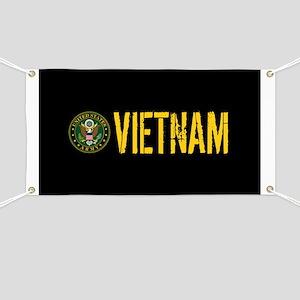 U.S. Army: Vietnam Banner