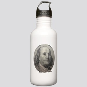 Benjamin Franklin Stainless Water Bottle 1.0L