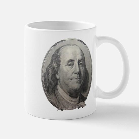 Benjamin Franklin Mugs